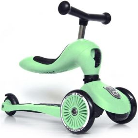 Scoot And Ride 2 In 1 Highwaykick Kiwi