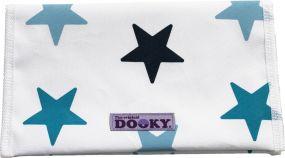 Xplorys Dooky Nappy Pack Blue Stars