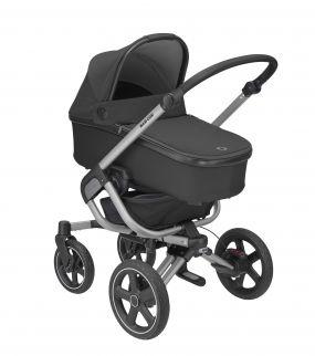 Maxi Cosi Kinderwagen Nova 4 Oria 2 in 1 Essential Black