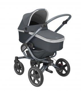 Maxi Cosi Kinderwagen Nova 4 Oria 2 in 1 Essential Graphite