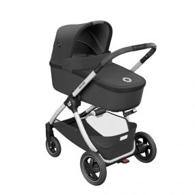 Maxi Cosi Kinderwagen Adorra Oria 2 in 1 Essential Black