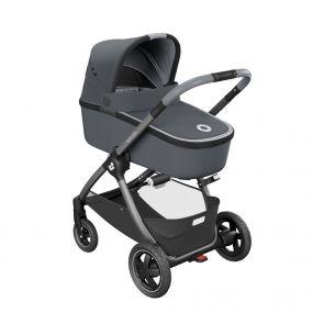 Maxi Cosi Kinderwagen Adorra Oria 2 in 1 Essential Graphite