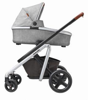 Maxi Cosi Kinderwagen Lila Oria 2 in 1 Nomad Grey