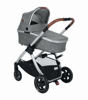 Maxi Cosi Kinderwagen Adorra Oria 2 in 1 Nomad Grey