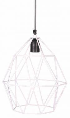 Kidsdepot Wire Hanglamp White