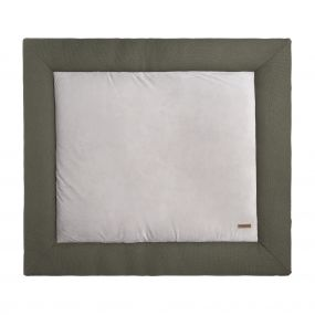 Baby's Only Boxkleed 85x100 Soft Classic Khaki