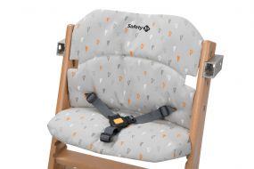 Safety 1st Timba Comfort Kussen / Stoelverkleiner Warm Grey