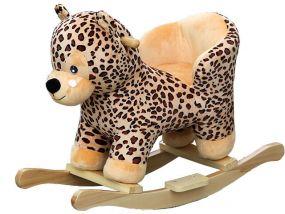 Cabino Hobbeldier Luipaard Met Zitting