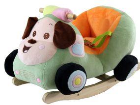 Cabino Hobbeldier Auto Hond