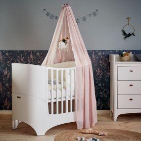 Leander Classic Doorgroei Babykamer White