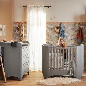 Leander Classic Doorgroei Babykamer Grey