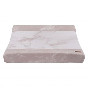 Baby's Only Waskussen Hoes Marble - Old Pink