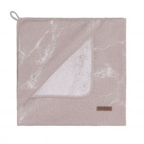 Baby's Only Omslagdoek Marble - Old Pink