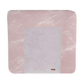 Baby's Only Waskussen Hoes 75x85 Marble - Old Pink
