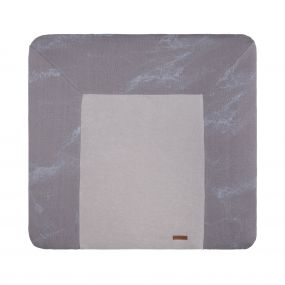 Baby's Only Waskussen Hoes 75x85 Marble - Cool Grey
