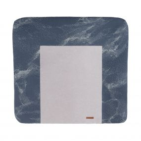 Baby's Only Waskussen Hoes 75x85 Marble - Granit Grey