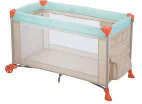 Safety 1st Campingbed Full Dreams Happy Day