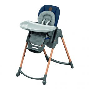Maxi-Cosi Kinderstoel Minla Essential Blue