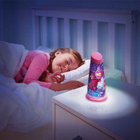Trolls Go Glow Night Light