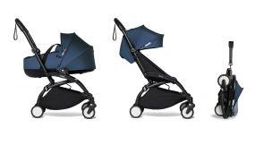 Babyzen Kinderwagen 2 in 1 YOYO2 Navy Blue