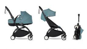 Babyzen Kinderwagen 2 in 1 YOYO2 Aqua