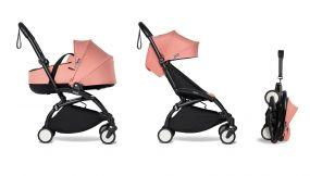Babyzen Kinderwagen 2 in 1 YOYO2 Ginger