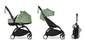 Babyzen Kinderwagen 2 in 1 YOYO2 Peppermint
