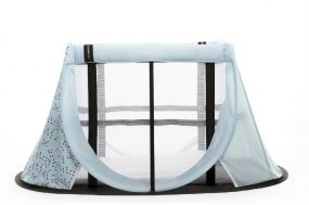 AeroMoov Campingbed Instant Travelcot Blue Mountain