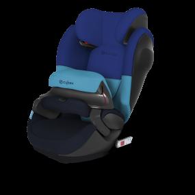 Cybex Autostoel Pallas M-Fix SL Blue Moon - Navy Blue