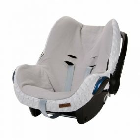 Baby's Only Hoes Maxi Cosi Teddy Baby Wit