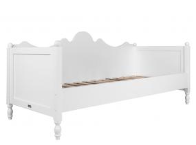 Bopita Bedbank Belle Wit 90 x 200 cm