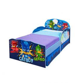 PJ Masks Snuggle Time Bed Met Lades