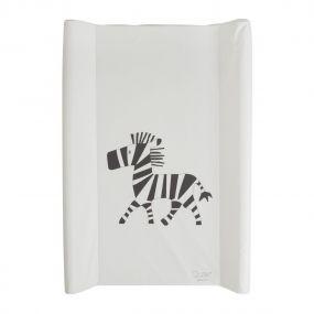 Quax Aankleedkussen Zebra