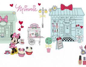 Minnie Mouse Stick-a-Story