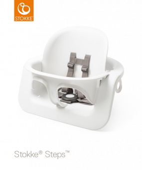 Stokke® Steps™ Baby Set White