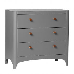 Leander Classic Commode Grey