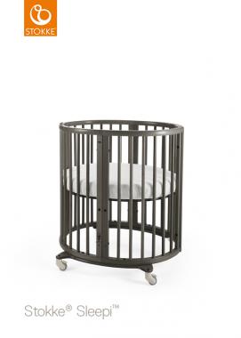Stokke® Sleepi™ Mini Bed Hazy Grey