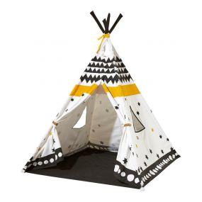 Life Time Tipi Tent XL Among The Stars