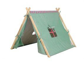 Life Time Speel Tent Wild Child Green