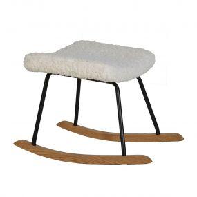 Quax Hocker Voor De Luxe Schommelstoel Limited Edition