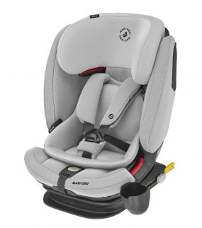 Maxi Cosi Autostoel Titan Pro Authentic Grey