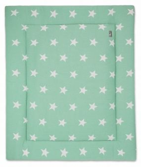 Baby's Only Boxkleed Ster Mint/Wit