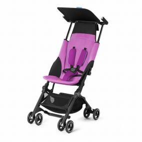 Goodbaby Gold Pockit Plus Stroller Posh Pink