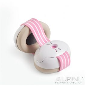 Alpine Baby Pink Muffy