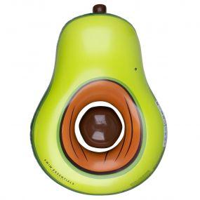 Swim Essentials Opblaas Avocado + Strandbal