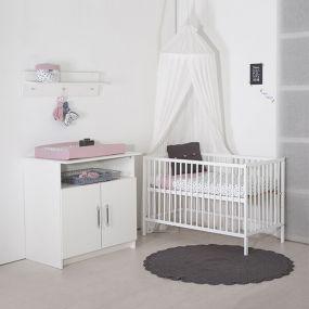 Bebies First Babykamer Tess Open 2-delig