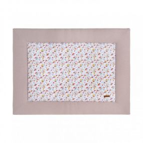 Baby's Only Boxkleed Bloom Oud Roze 80 x 100 cm
