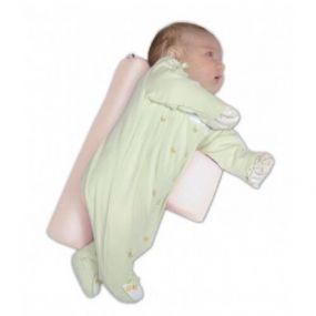 Baby Zijslaap Kussen 014 Roze