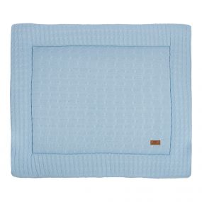 Baby's Only Boxkleed Smal Kabel Classic Baby Blauw