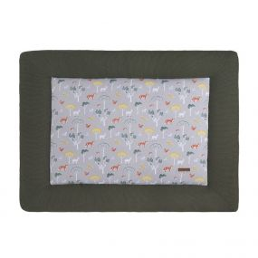 Baby's Only Boxkleed Forest Khaki 80 x 100 cm